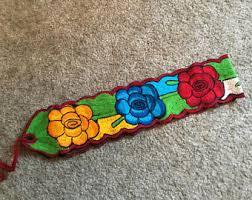 floral belt floral belt etsy