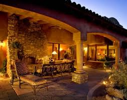 tuscan home design plan 83376cl best in show courtyard
