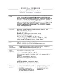 professional resume exles it resumes exles standard resume format for it engineers resume