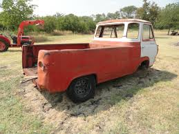 Vintage Ford Econoline Truck For Sale - ford econoline pickup trucks for sale parts history forum 61 67