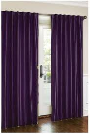 Lavender Window Curtains The Length This Is A Half Price Drapes Website Home