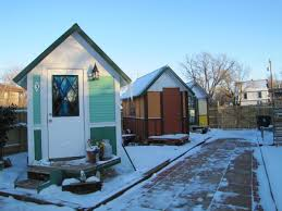 Tiny House Ideas For Decorating by What Madisons Tiny House Community For The Homeless Looks Like