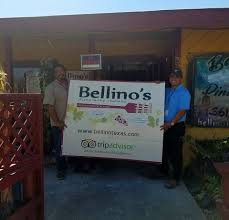 The 10 Best Corpus Christi Restaurants 2017 Tripadvisor Bellino U0027s Rockport Italian Restaurant Home Rockport Texas