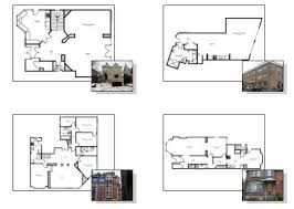 Floor Plan Objects Need Floor Plans For A Real Estate Listing No Problem Just Use
