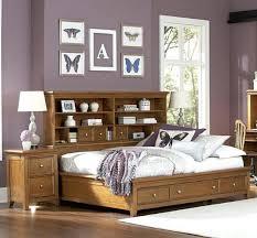 loft beds loft bed frame full size storage beds low loft bed