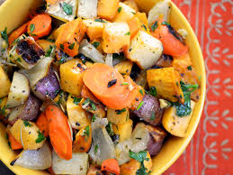 roasted root vegetables budget bytes