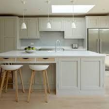 kitchen glass shaker cabinets 75 beautiful kitchen with shaker cabinets and glass sheet