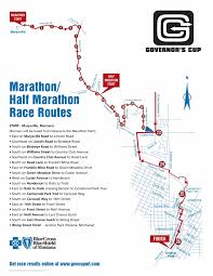 Map Of Boston Marathon Course by Best Marathons In Montana Runner U0027s Review Montana U0027s Top Races