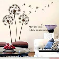 wholesale hot sale letter patterns ps i love you vinyl wall quotes design home wall sticker removable plants pattern decoration wall paster poster hg 021771