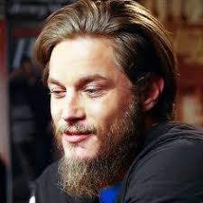 travis fimmel hair for vikings sexy culonass on winchester travis fimmel and twitter