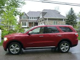 jeep durango interior review 2011 dodge durango citadel the truth about cars