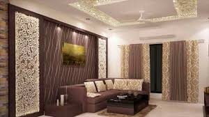 Home Interior Design Drawing Room by Kerala Style Home Interior Designs Youtube