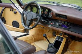 1986 porsche targa interior singer porsche 911 targa interior porsche grail pinterest