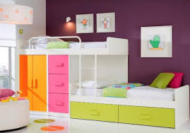 Beech Bunk Beds Modern Bunk Bed With Storage Beech And White Sleepland Beds Bunk