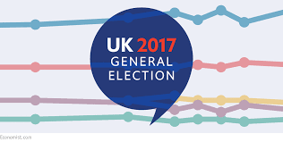 our british election tracker daily chart