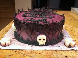 27 best goth cakes images on pinterest birthday cakes gothic