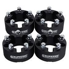 prerunner bronco suspension supreme suspension wheel spacers for 97 11 ford ranger