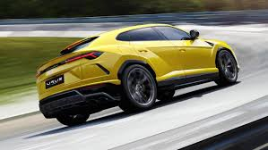lamborghini urus lamborghini urus super suv revealed w video cars co za