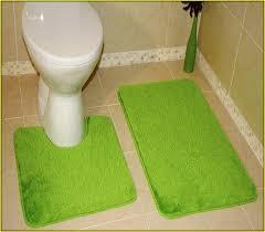 Small Bathroom Rugs Dark Green Bathroom Rugs Rug Designs