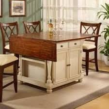movable kitchen islands with seating dresser transformed into a kitchen island table cottage farm