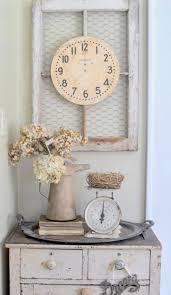 Shabby Chic Kitchen Decorating Ideas 861 Best Vintage Scales Images On Pinterest Vintage Scales