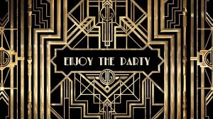 great gatsby party invitations theruntimecom business proposal