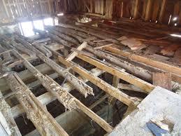 Repair Floor Joist Ri Vintage Timberframes