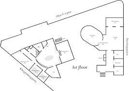 floor plan u0026 capacities hotel continental five star luxury