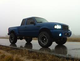 2004 ford ranger 4 cylinder pics on 4inch lift and 31s vs 33s ranger forums the