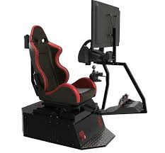 home page for canis motion simulator platforms