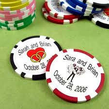 Vegas Wedding Favors by 31 Best Casino Wedding Images On Marriage Wedding