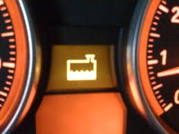 coolant warning light bmw what does this warning light mean