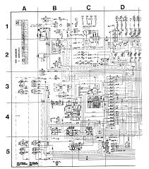 volvo wiring diagrams with basic pictures 740 wenkm com