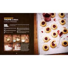 hervé cuisine cookies desserts faciles et bluffants livre cuisine salée cultura