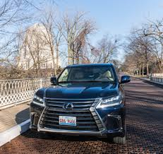 lexus lx suv review 2017 lexus lx 570 review tinadh com