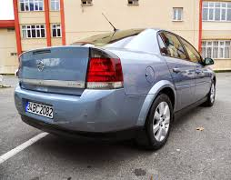 opel vectra 2005 otomobil test garajı opel vectra 1 9 cdti design edition at