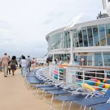 Car Rental Near Port Everglades Royal Carribean Allure Of The Seas 1966 Photos U0026 271 Reviews