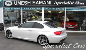 bmw m sport coupe bmw 320d m sport coupe used car sales in stoke on trent