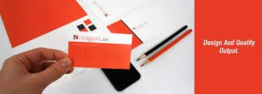 template kartu nama makanan blog cetak online