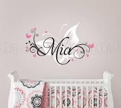 personalized names wall decor enchanting sles of personalized names for wall