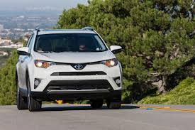gas mileage on toyota rav4 autoglo updated toyota rav4 hybrid has plenty to like