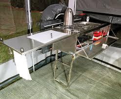 100 camper trailer kitchen designs cassie p u0027s pop up