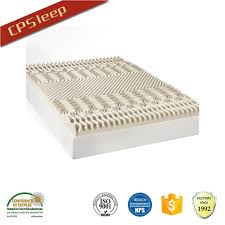 Home Design 5 Zone Memory Foam by Roll Up Memory Foam Mattress Topper Mattress