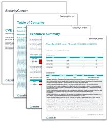 nessus report templates cve analysis report sc report template tenable