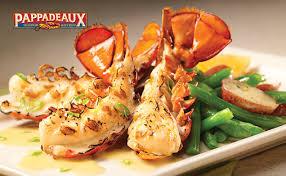 Pappadeaux Seafood Kitchen Phoenix Az by Pappadeaux Seafood Kitchen Menu