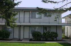 portland or low income housing