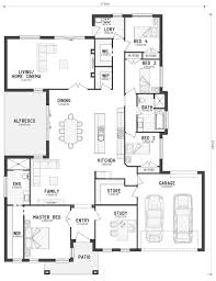 House Designs And Floor Plans Nsw Floor Plan Friday A Home With Lots Of Storage