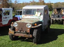 first willys jeep willys jeep hanson mechanical