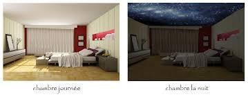 chambre a la journee le ciel vu de l hémisphère nord apparait à la ée de la nuit au