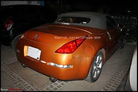 Nissan 350z Bhp - supercars u0026 imports bangalore page 537 team bhp